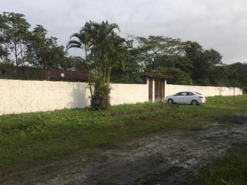 Chácara No Litoral Com 2 Dormitórios Em Itanhaém 7202-pc