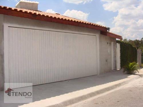 Imagem 1 de 15 de Casa 115 M² - Venda - 2 Dormitórios - 1 Suíte - Residencial Colinas Em Cezar De Souza - Mogi Das Cruzes/sp / Imob03 - Ca0304