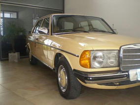 Mercedes Benz 230 1982