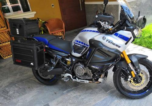 Imagen 1 de 7 de Yamaha Súper Tenere Xt1200z