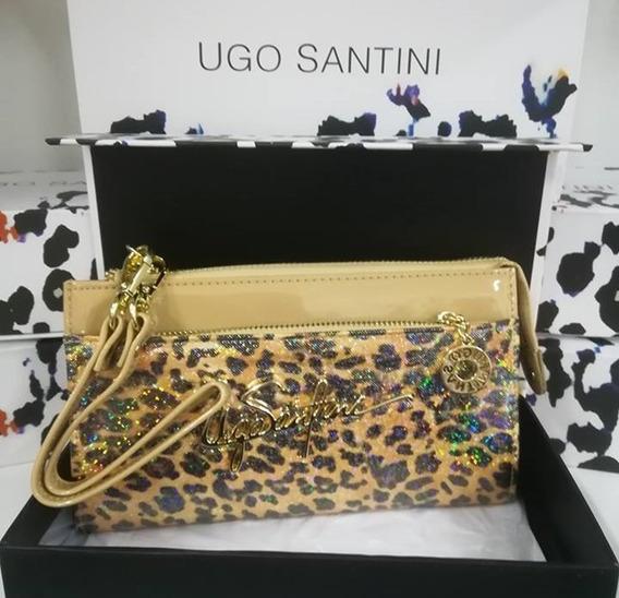 Billetera Ugo Santini 33641