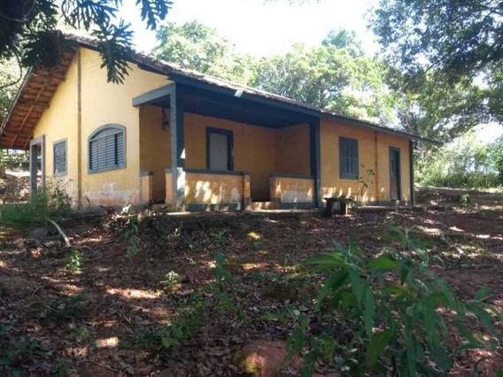 fazenda A Venda Com 43,5 Alqueires Próximo A Bragança Paulista Sp - 8957