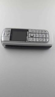 Celular Nokia 6020 (usado) Funcionando Perfeitamente
