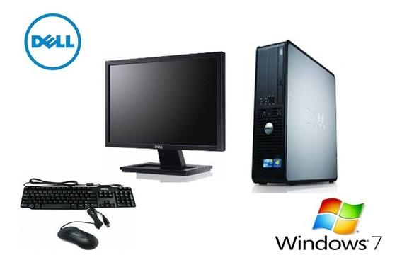 Computador Completo Intel Core + Wi-fi