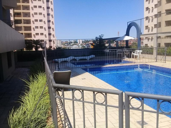 Apartamento - Panorama Center - 1033-1-764235