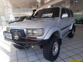 Toyota Autana Lx