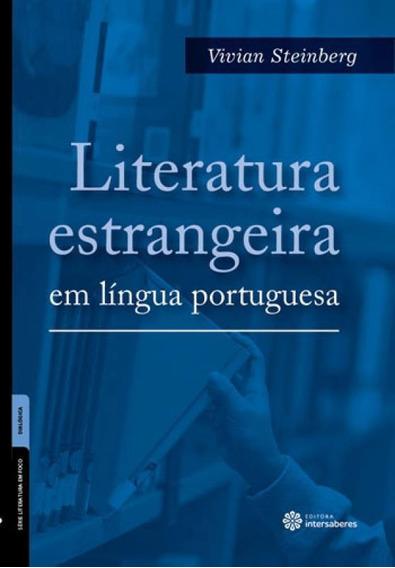 Literatura Estrangeira Em Língua Portuguesa