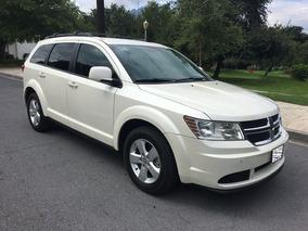 Dodge Journey 2.4 Se L4 5pas At - Premium Cars