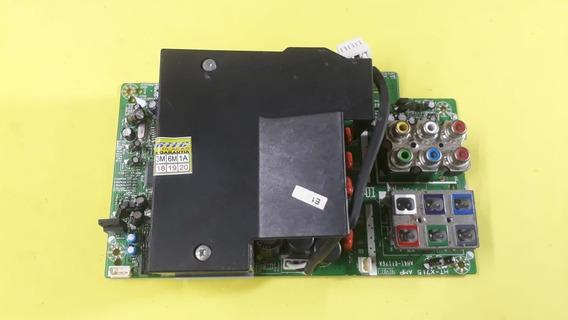 Placa Amplificadora Ah41-01126a Ht-x715 Original
