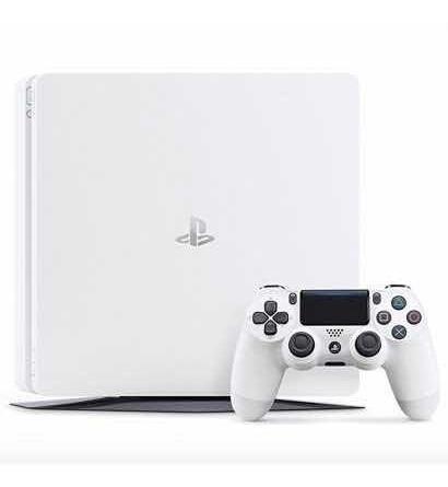 Console Sony Playstation 4 Slim 500gb + Controle Dualshock