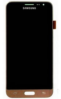 Modulo J3 2016 Samsung J320 Pantalla Display Original Tactil Touch J320a J320f J320fn J320m J320mn