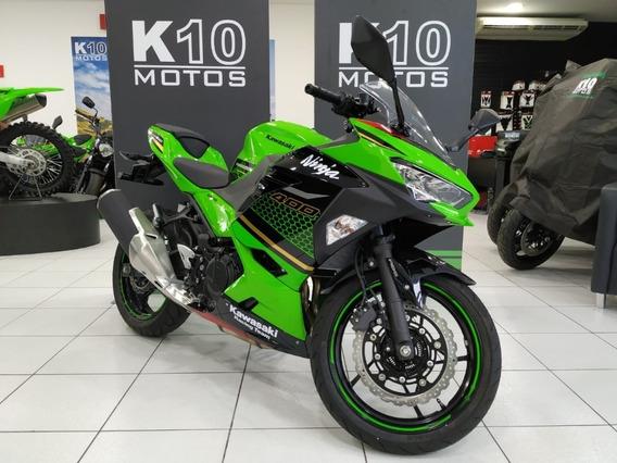 Ninja 400 Krt - 2020 - Oferta