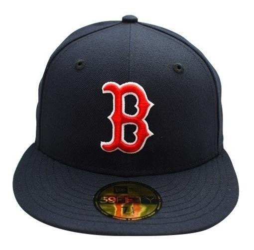 Gorra New Era Mlb 59fifty Red Sox