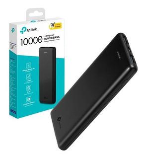 Cargador Portatil Tplink Tl-pb10000 Para Celulares Y Tablets
