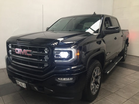 Gmc Sierra 5.4 Crew Cabina All Terrain 4x4 At 2018