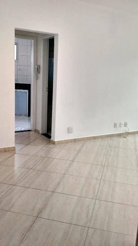 Imagem 1 de 7 de Apartamento, 60 M² - Venda Por R$ 230.000,00 Ou Aluguel Por R$ 800,00/mês - Jardim Guarani - Campinas/sp - Ap12233