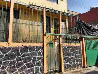 Venta De Casa En San Bartolo Ameyalco