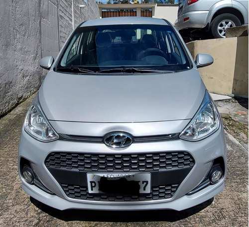 Hyundai Grand I10 Full