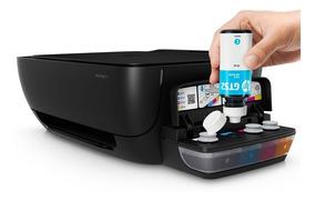 Impressora Multifuncional Hp 316 Tanque De Tinta Bulk Color