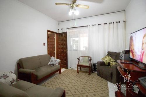 Imagem 1 de 22 de Casa Com 2 Dormitórios À Venda, 150 M² Por R$ 650.000,00 - Jaguaré - São Paulo/sp - Ca0763