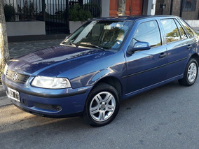 Volkswagen Gol 1.9 Sd Dublin Dh Aa