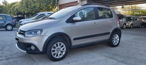 Volkswagen Crossfox Trendline 1.6 Berissense