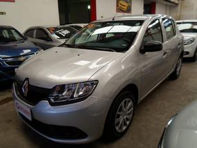 Renault Sandero Authentic 1.0 12v 2018