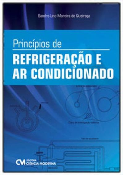Principios De Refrigeraçao E Ar Condicionado