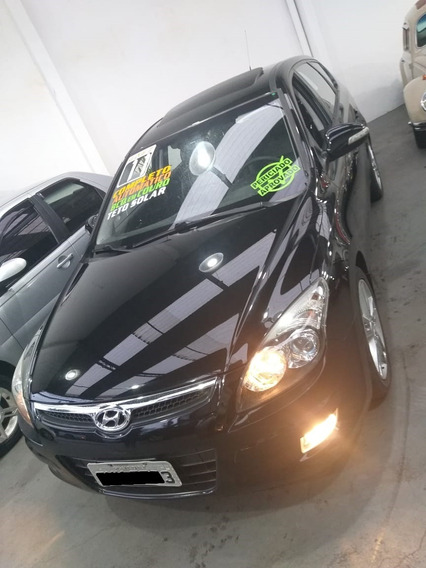 Hyundai I30 Cw, Aut, Teto Solar