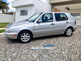 Vw Golf Glx 1998 - Original Atelie Do Carro