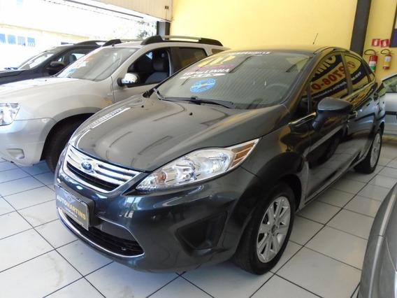 New Fiesta Sedan 1,6 Se Flex 2011