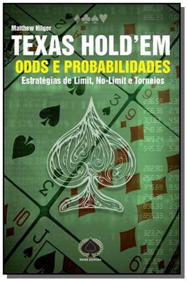 Texas Holdem: Odds E Probabilidades