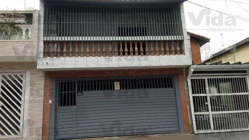 Casa Sobrado Em Cidade Das Flores  -  Osasco - 36245