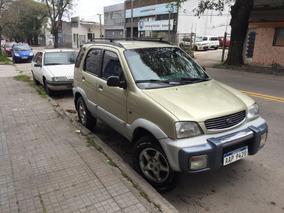 Vendo O Permuto Daihatsu Terios 99 Full 4x4