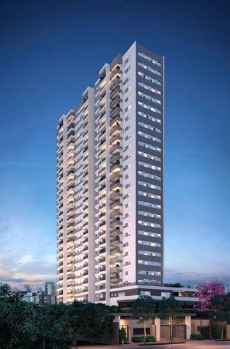 Imagem 1 de 29 de Apartamento Residencial Para Venda, Tatuapé, São Paulo - Ap7950. - Ap7950-inc