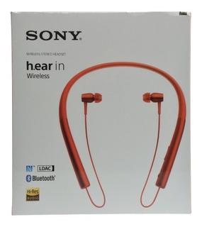 Audífonos Sony Mdr-ex750bt Hi-res Inalámbricos Hear In