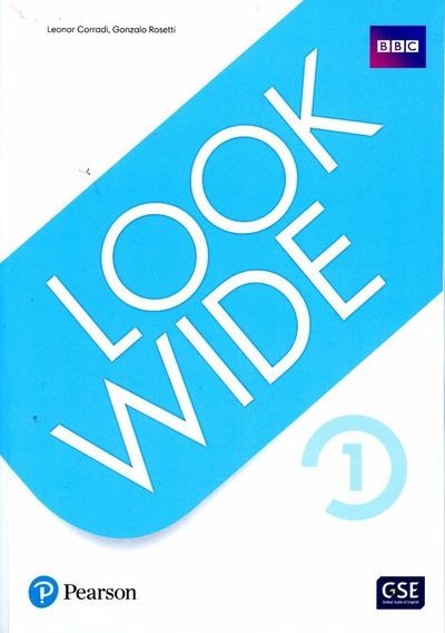 Look Wide 1 - Teacher