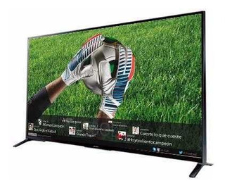 Smart Tv Led Sony Kdl-70w855b 70 Pulg Impecable En Caja