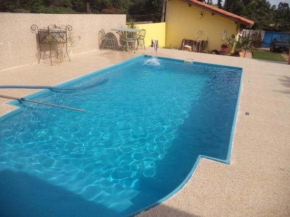 Casa Em Chácaras Interlagos, Atibaia/sp De 100m² 4 Quartos À Venda Por R$ 600.000,00 - Ca103132