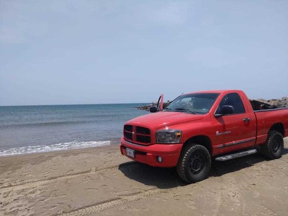 Dodge Ram 2007 4x4