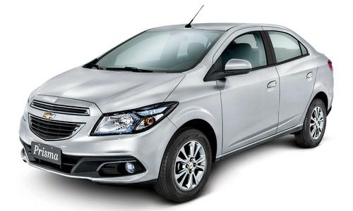 Chevrolet Onix Plus 32 C Al Dia 100x 100