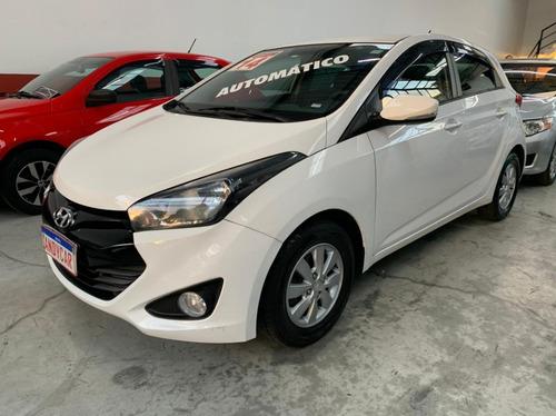 Hyundai Hb20 Comfort Plus 1.6 2014 Automatico