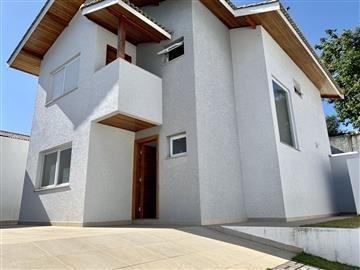 Casa Em Condomínio Atibaia - Acesso Asfalto Oportunidade