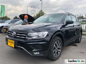 Volkswagen Tiguan 4motion 2000cc 2018