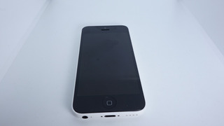 iPhone 5c 32gb 12x Sem Juros No Cartão Usado Promoção C