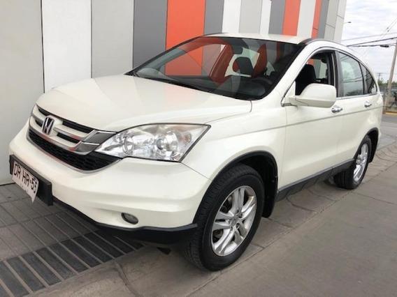 Honda Cr-v Ex 2.4 Aut Awd 2012
