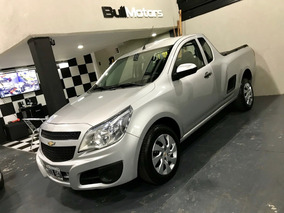 Chevrolet Montana 1.8 Ls Aa+dir 2014 30.000km Impecable
