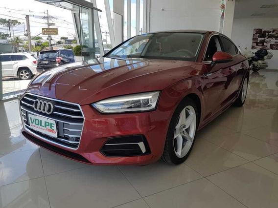 Audi A5 Spb 2.0tfsi