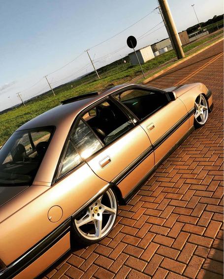 Chevrolet Gls I