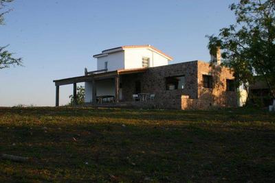 Alquilo Casas En La Granja, Sierras De Cordoba Con Pileta